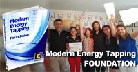 Modern Energy Tapping Foundation with Gulay Gecu - 4 April 2020